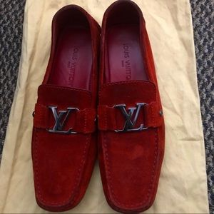 Louis Vuitton Shoes - LV loafer